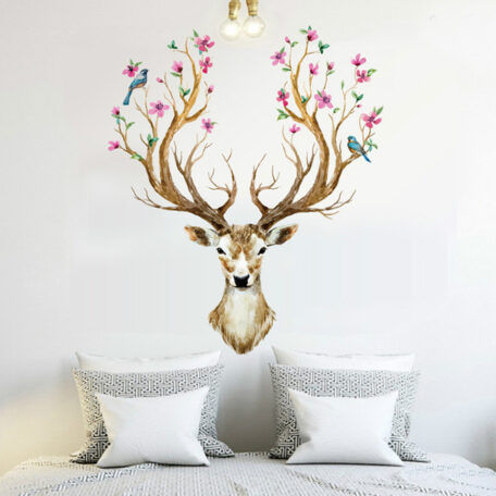 1set-2016-new-38-31inch-lively-deer-head-removable-pvc-wall-sticker-for-living-room-bedroom-jpg_640x640