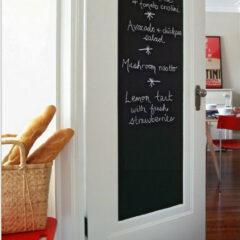 Chalk Board Sticker
