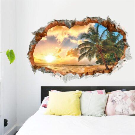 sunset-sea-beach-wall-decals-decorative-stickers-living-bedroom-home-decor-1483-3d-scenery-mural-art-jpg_640x640