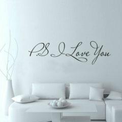 I Love You Wall Sticker