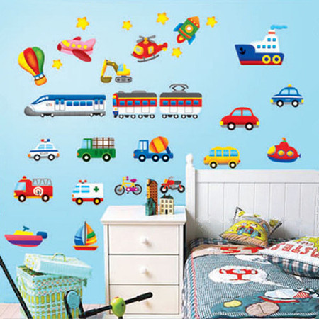 cartoon-car-aircraft-ship-diy-vinyl-wall-stickers-for-kids-rooms-home-decor-art-decals-3d-jpg_640x640