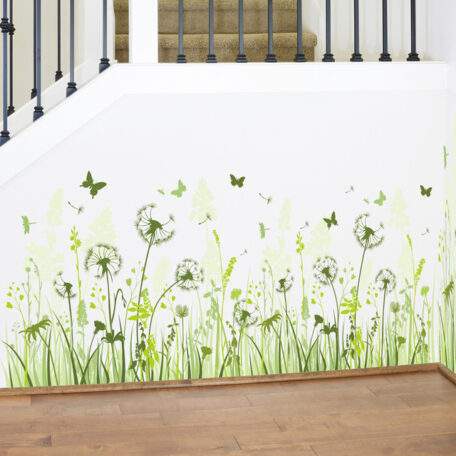 dandelion-baseboard-sticker-waterproof-children-classrooms-removable-mural-wall-stickers-home-decoration-pvc-kid-decoration-gift-jpg_640x640