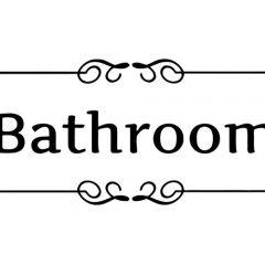 Bathroom Posh