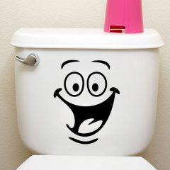Toilet Smile